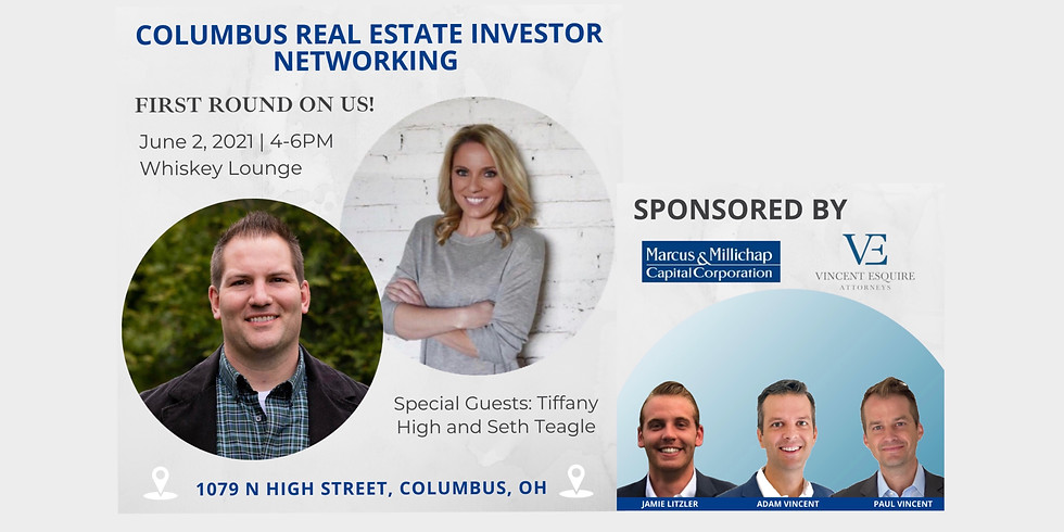 Columbus Real Estate Investor Networking