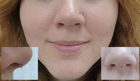 Septum by Abby