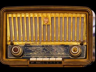 רדיו קבלה, כוח הרוח