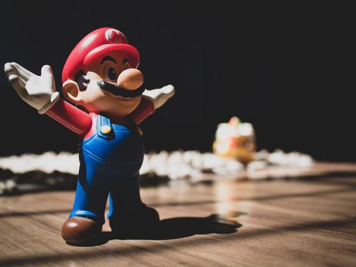 Was wir von Mario lernen können