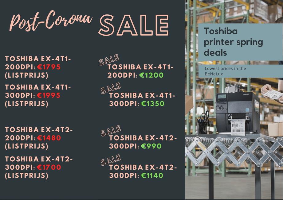 Post Corona summer deals on printing har