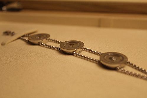 Chopard Happy Spirit Bracelet 18ct White Gold