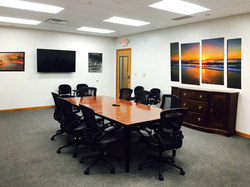 Conf Rm with Artwork2