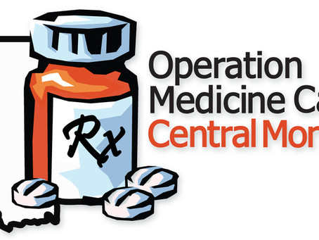 Operation Medicine Cabinet: Central Montana