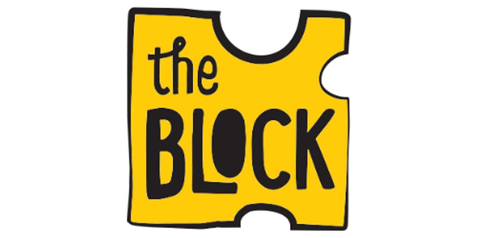 The Block Fundraiser for NeighborWorks