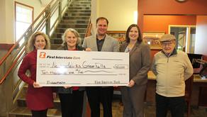 Generous Donations Kick-Off NeighborWorks Endowment