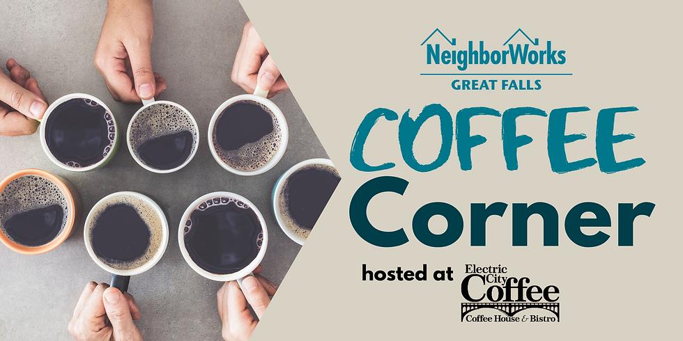 NeighborWorks Coffee Corner