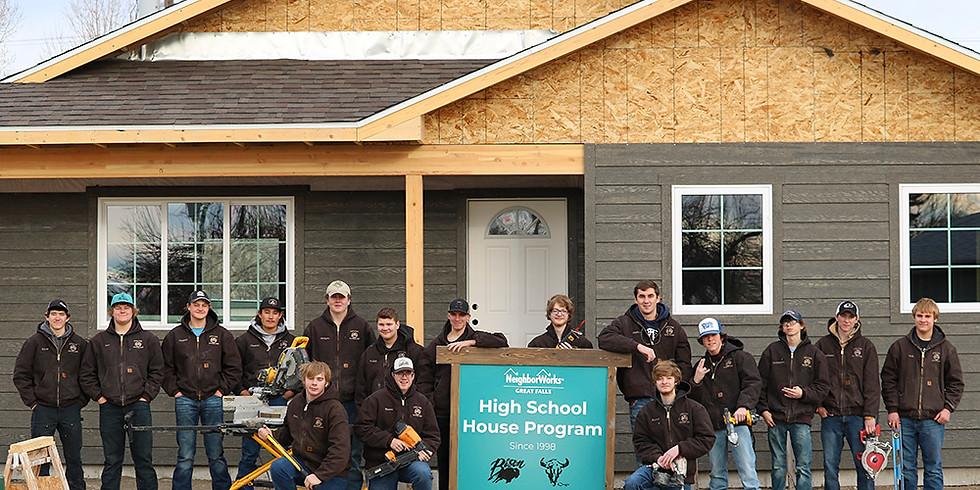 2018-2019 High School House Open House