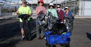 NeighborWorks CommUNITY Cleanup