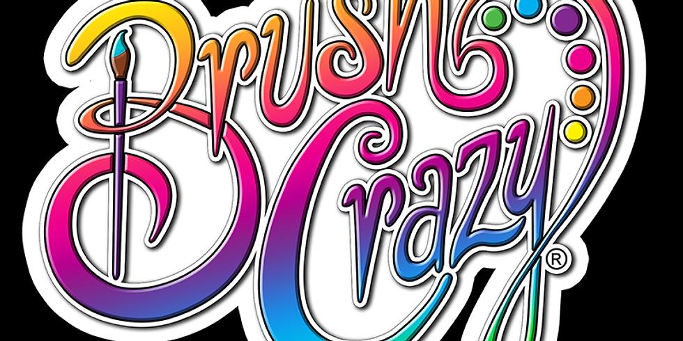 Brush Crazy NeighborWorks Fundraiser