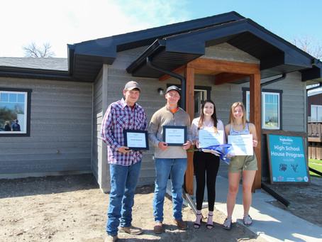 High School House Program: 2020 Open House