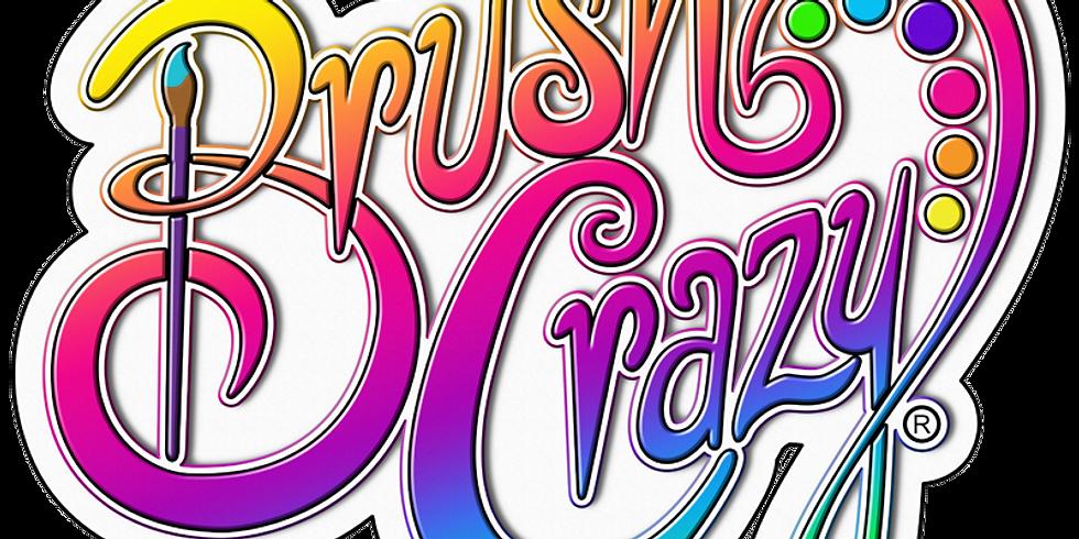 Brush Crazy Fundraiser for NeighborWorks