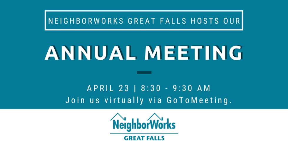 NeighborWorks Great Falls Annual Meeting