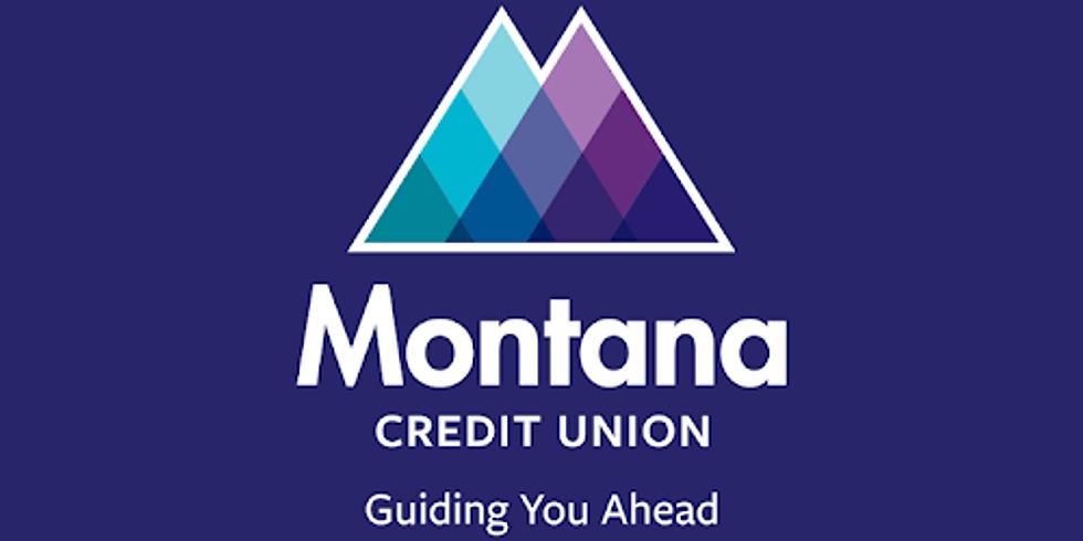 Montana Credit Union Fundraiser for NeighborWorks