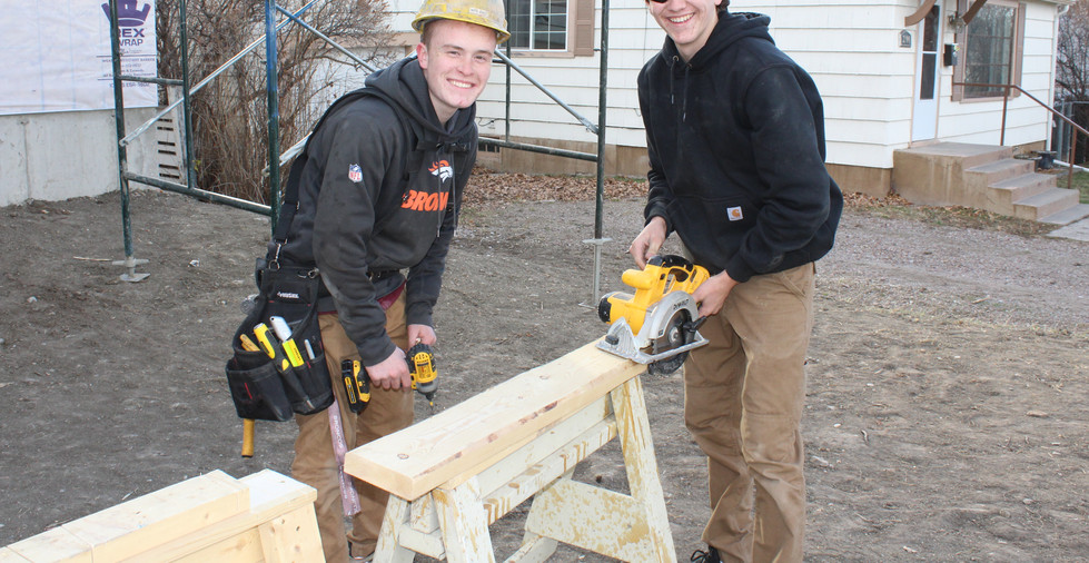 2017-2018 builders