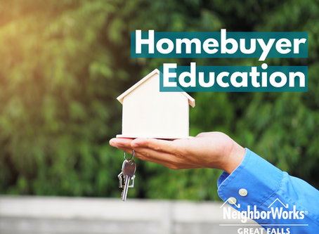 5 Reasons Why You Should Take Homebuyer Education