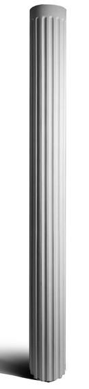 Columns body(half & half)