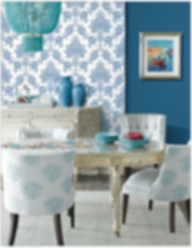 wall paper | Dream Space Decor