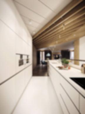 custom cabinets design | Dream Space Decor
