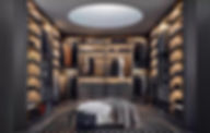 closet design | Dream Space Decor