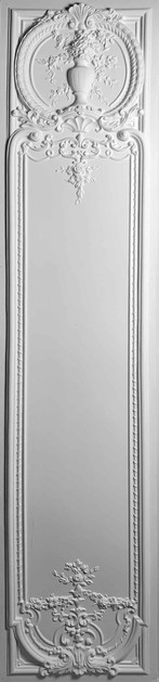 Wall Relief PU moldings