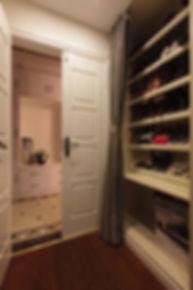 温哥华橱柜 衣柜设计 | 梦想空间