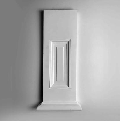 Ceiling & Wall Relief/door frame