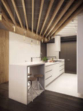 橱柜设计 | 橱柜定制 | 梦想空间
