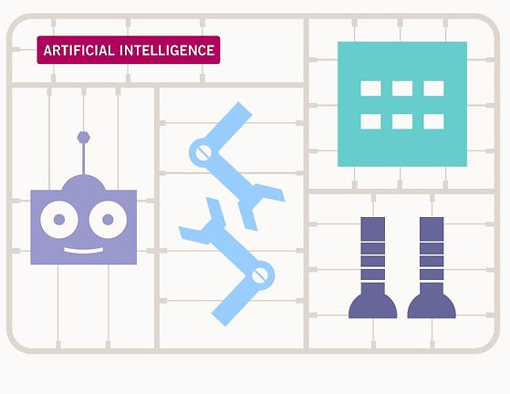 Linklaters - A toolkit for Artificial Intelligence projects