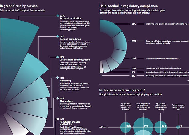 How Software Can Help Cut Regulatory Risks
