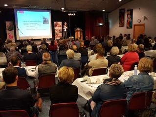 Najaarssymposium stichting Mijn Eigen Thuis goed bezocht!