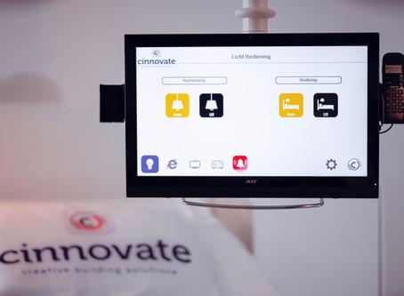 Cinnovaties uitgelicht: Icom TV