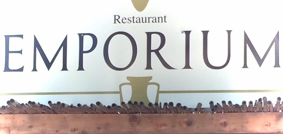Restaurant Emporium - Saint Cyprien