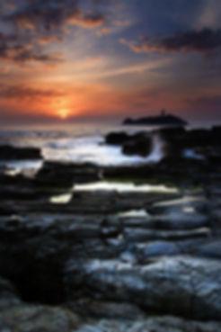Godrevy Sunset-137-Penryn CC.jpg