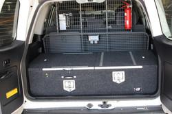 200 series storage drawers