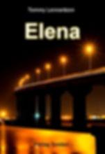 Romanen ELRNA av Tommy Lennartzon