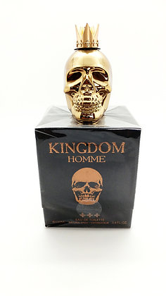 Men's Kingdom Homme Cologne