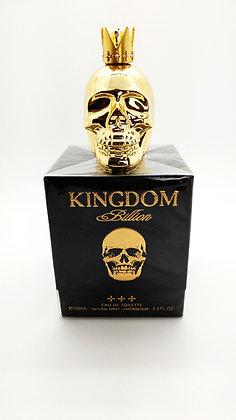 Men's Kingdom Billion Cologne