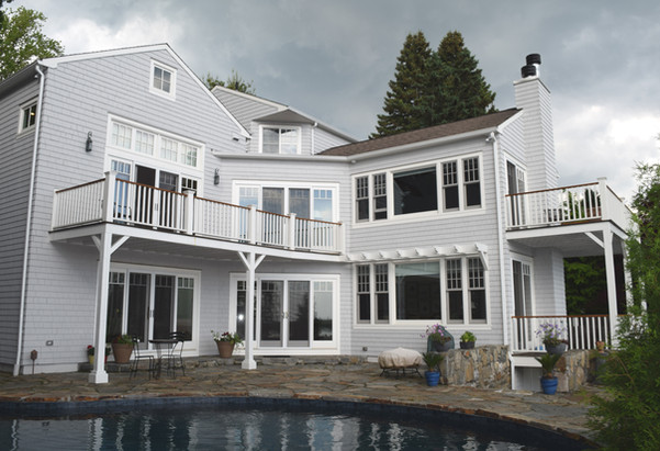 Southport, CT Home