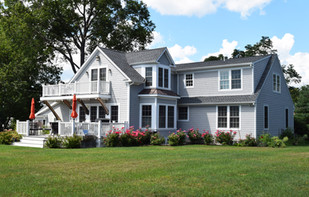 Fairfield County Home