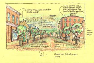 East Side Urban Revitalization