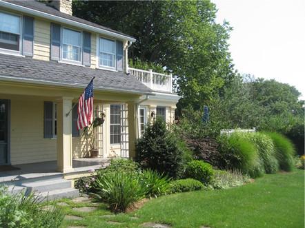 Fairfield County Residence 9