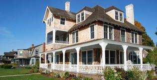 Fenwick/ Old Saybrook Home
