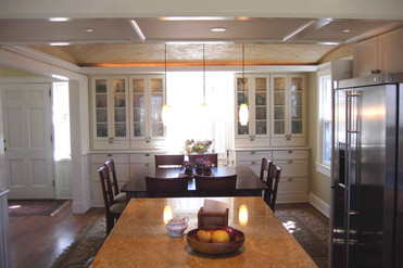 Fairfield County Kitchen