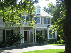 Fairfield County Home 8