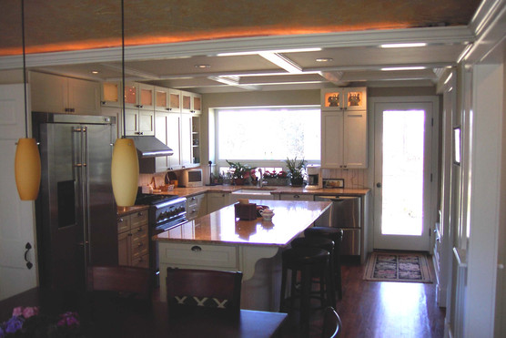Fairfield County Kitchen