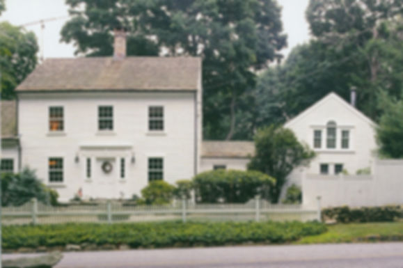Bridgeport, CT Home by David Barbour Architecs