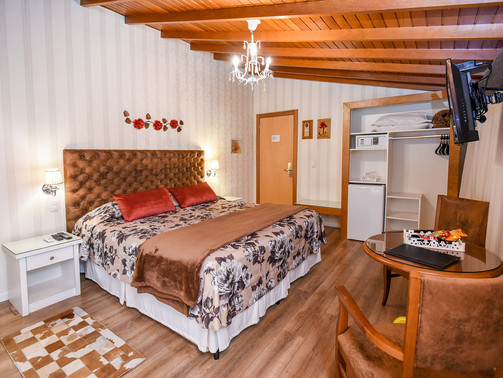 Apto SUPER LUXO - Hotel Cabanas Tio Muller