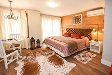 Super Luxo com Hidro | Hotel Cabanas em Gramado