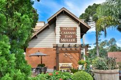 Hotel Cabanas Tio Muller - Gramado